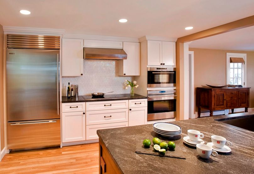 Induction Cooktops are HOT in Kitchen Remodeling!