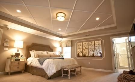 Ceilings–Your Fifth Wall